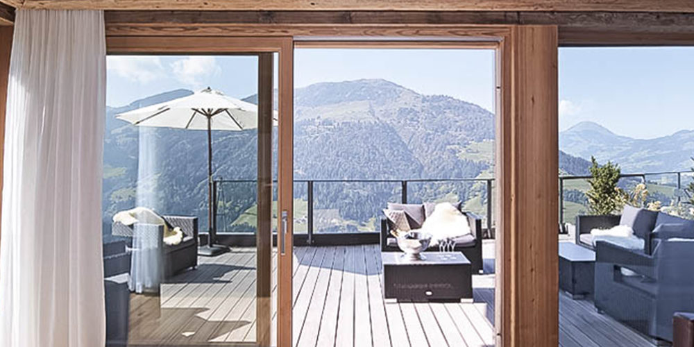 Natur & Jetset-Glamour: Die Highlights in Kitzbühel