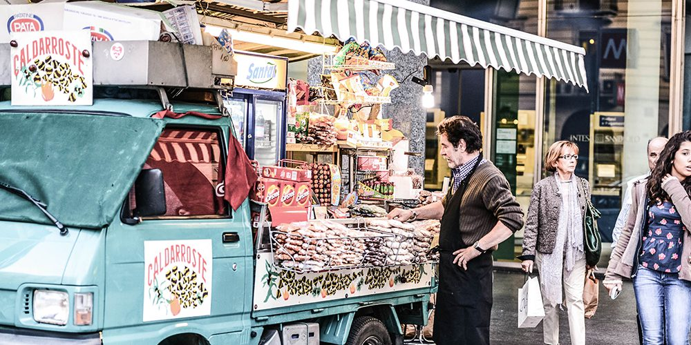Yummy! Die coolsten Streetfood Trucks Deutschlands