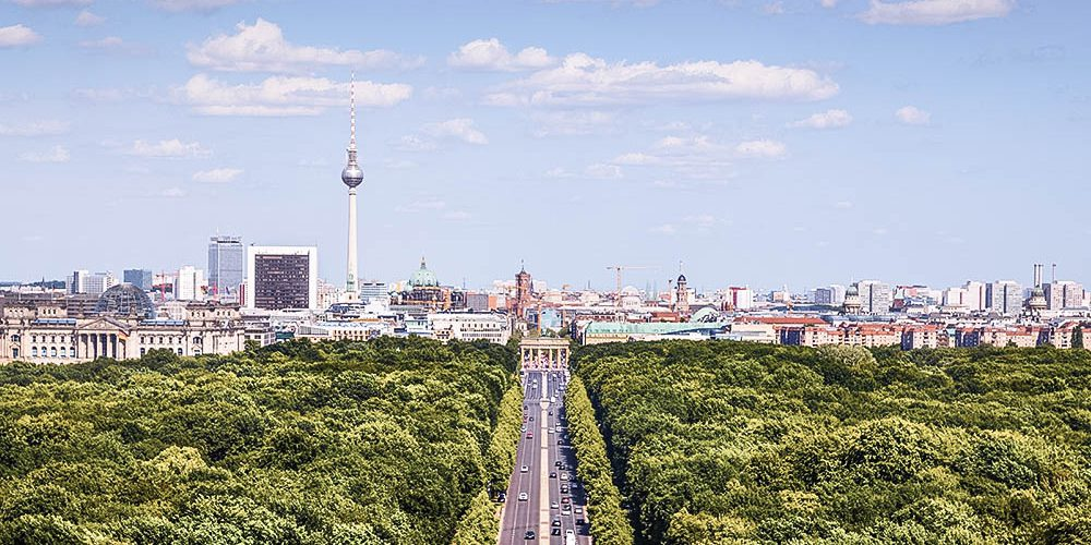 Sommer in Deutschland: 10 sommerliche Highlights