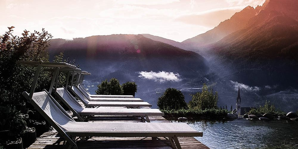 Wellness-Luxus in den Bergen: Unsere Top 5 Wellnesshotels in Österreich