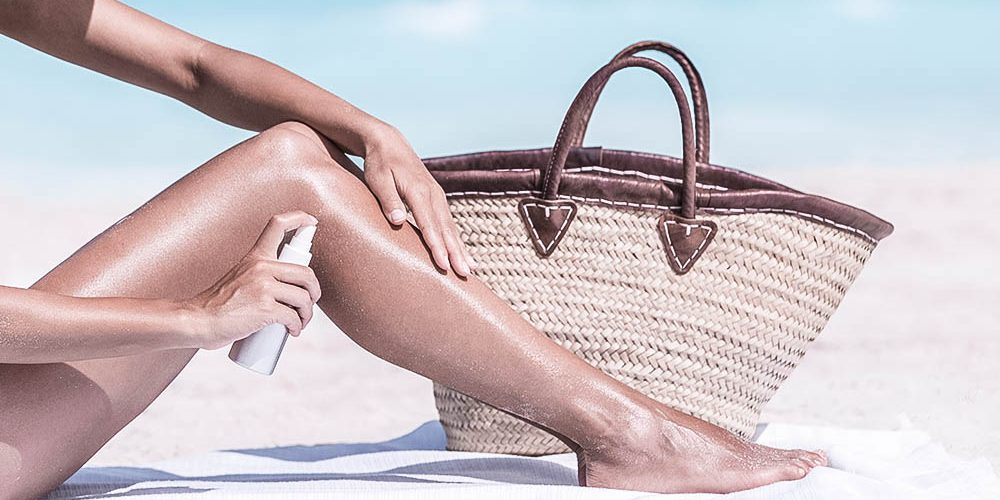 10 Beauty-Must Haves für den Sommer