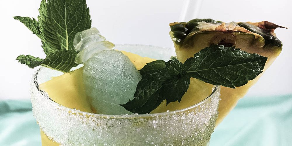 easy- peasy Sommer- Cocktail – Genuss
