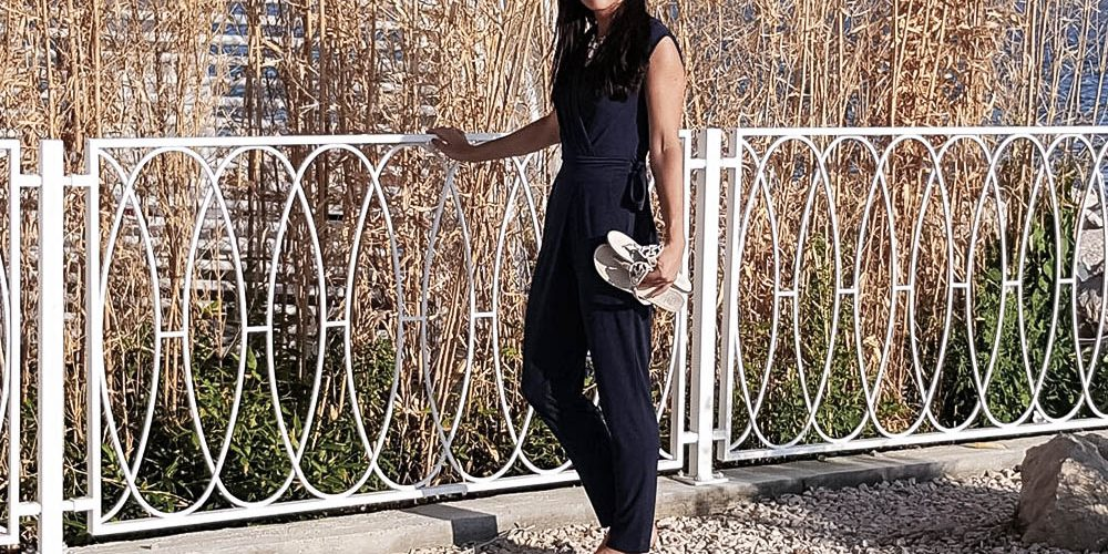 Jumpsuits – dein Allround- Talent & Fashion- Must- Have