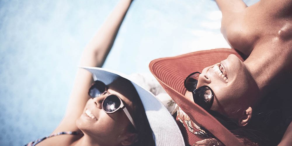 Top 8: Fashion Must Haves für den Sommerurlaub