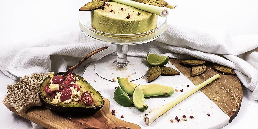 Green Soulfood – Clean Eating mit Avocados
