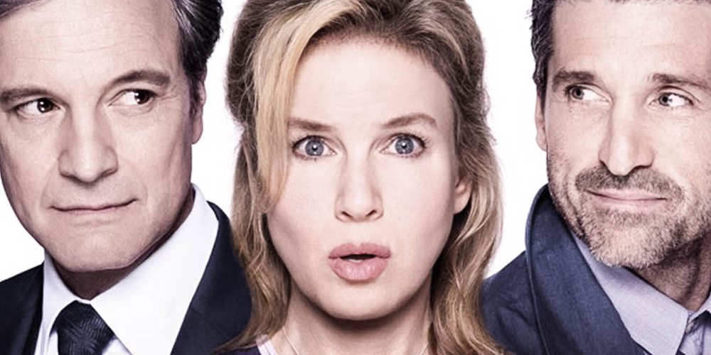 Urlaub mit Kindern & BRIDGET JONES' Baby-DVD  Give-Away