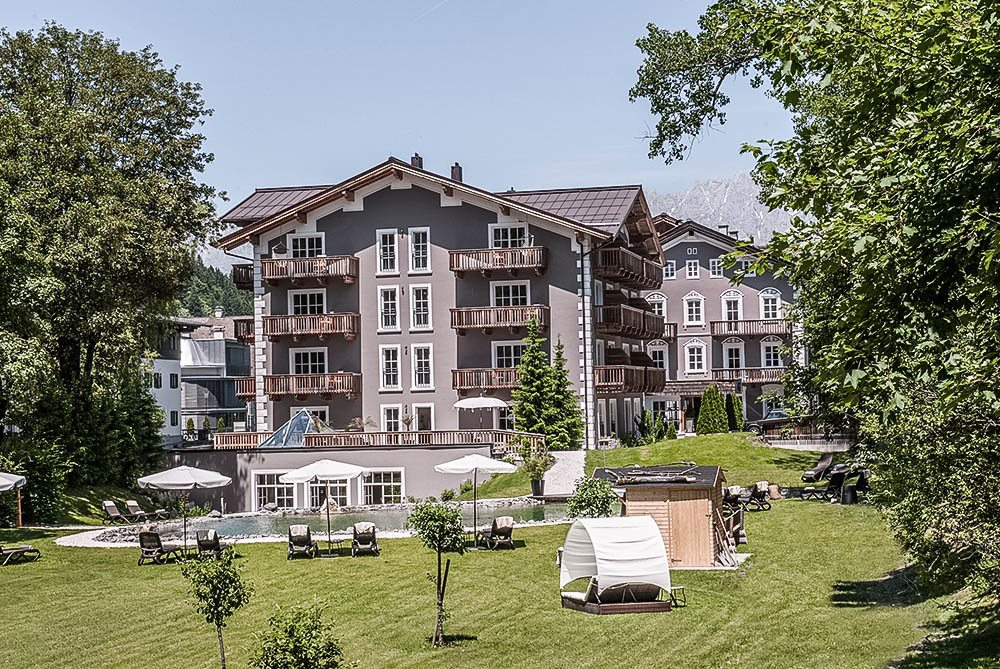 Fastenzeit Q Resort Kitzbuehel