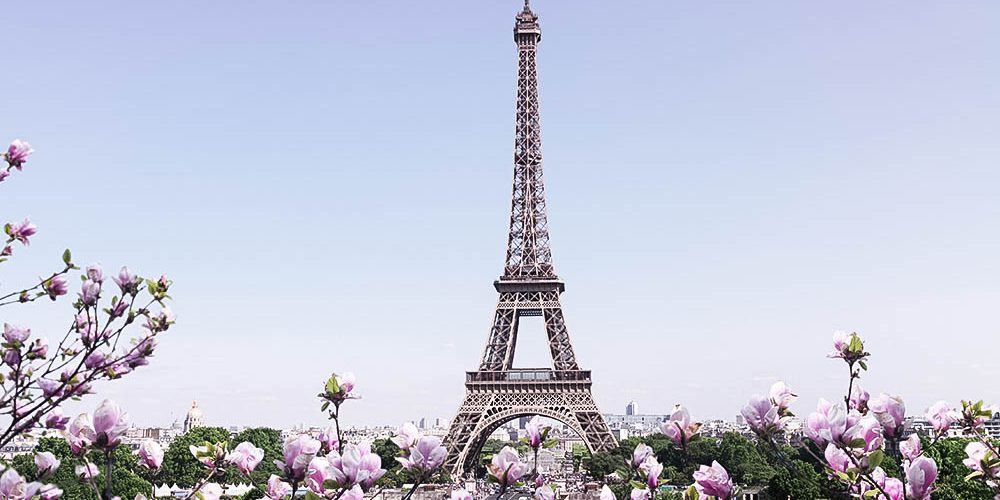 One day in Paris: ein perfekter Tag in Paris