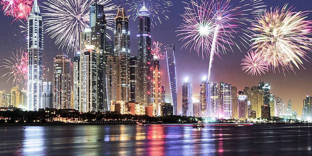 Jetzt schon an Silvester denken: How to celebrate New Years Eve