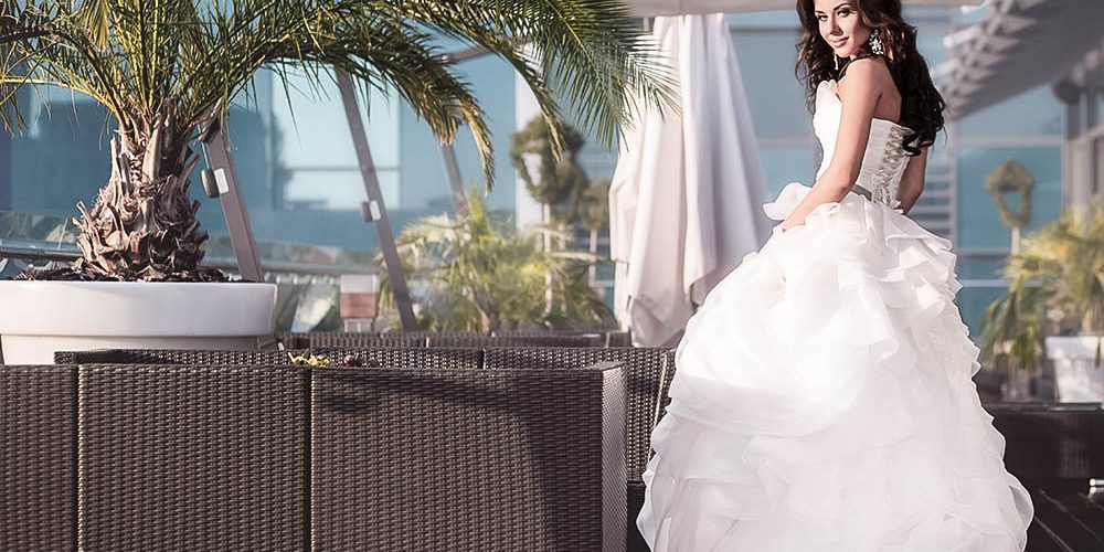 Tropical Islands – Hochzeit im Tropenparadies